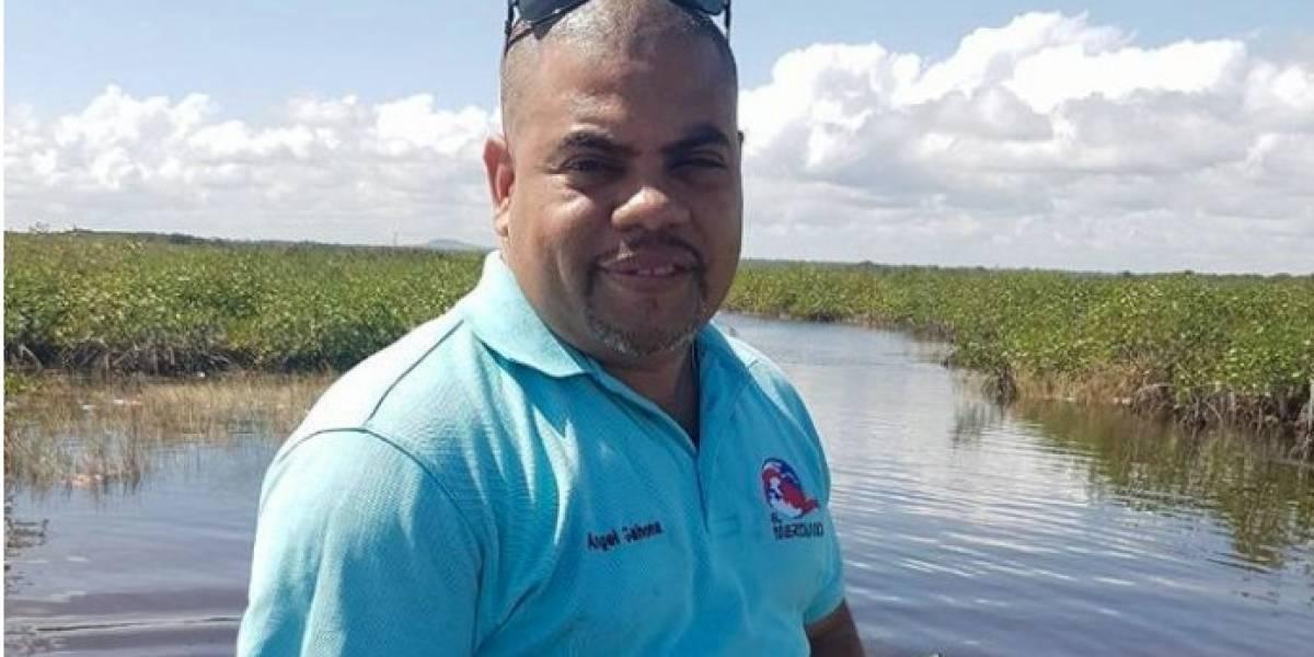 Asesinan a periodista en Nicaragua mientras realizaba una transmisión en Facebook