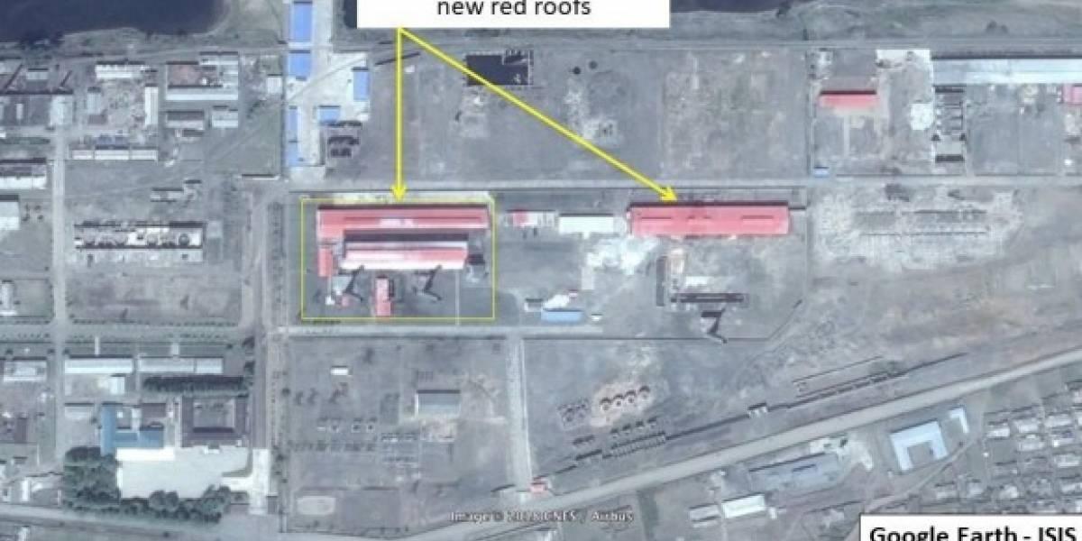 La misteriosa fábrica que hace sospechar sobre la autenticidad de las promesas nucleares de Corea del Norte