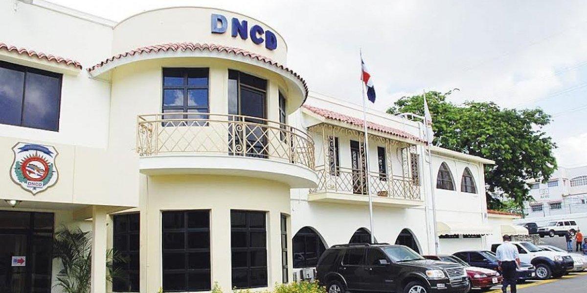 DNCD decomisa cocaína y apresa varias personas en operativos últimas horas