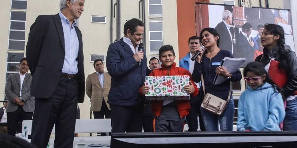 """Hasta Vargas Lleras se siente """"descorazonado"""" con la alcaldía de Peñalosa"""