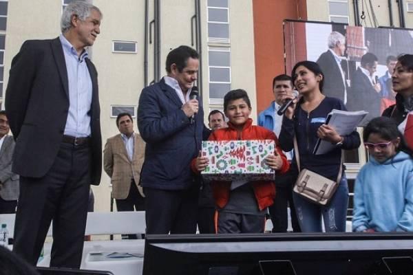 Vargas Lleras y alcaldía de Peñalosa