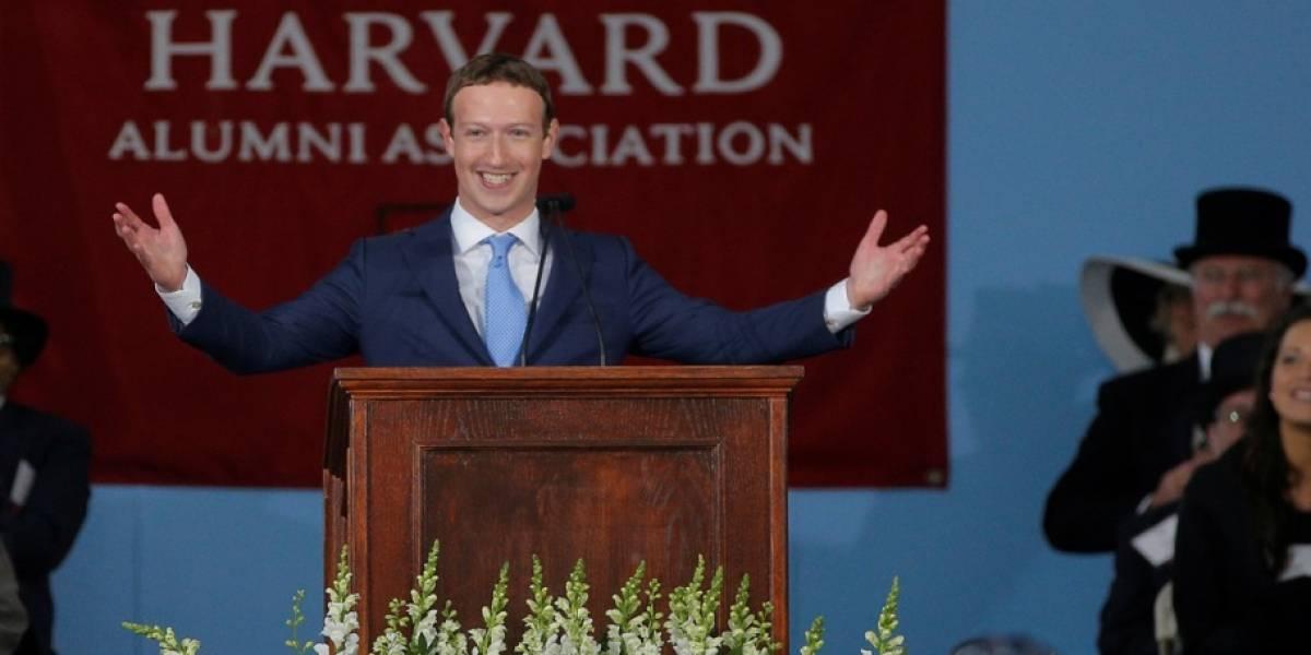 """Serio problema en el """"inicio de sesión"""" de Facebook expone datos de miles de usuarios"""