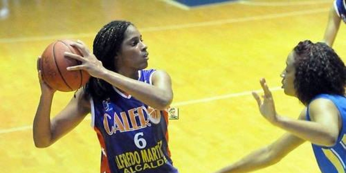 Torneo Baloncesto Femenino inicia este sábado con 4 juegos en dos canchas