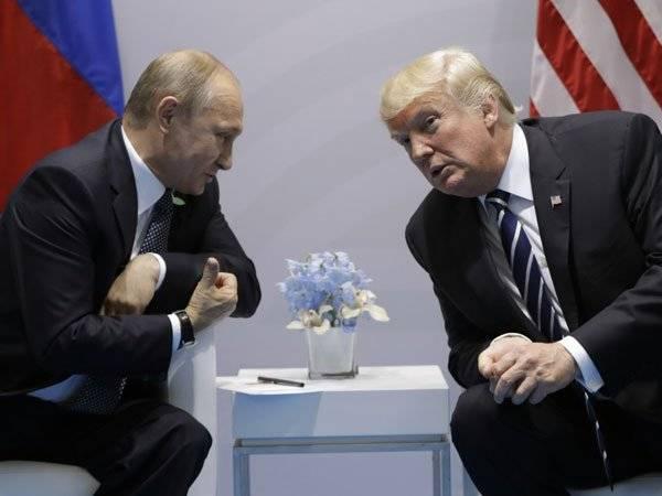 James Comey, Donald Trump, Putin,