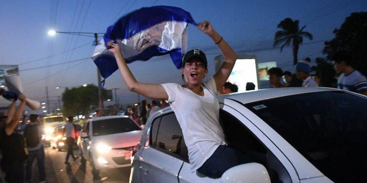 Convocan a manifestación pacífica en el Obelisco en apoyo a los nicaragüenses