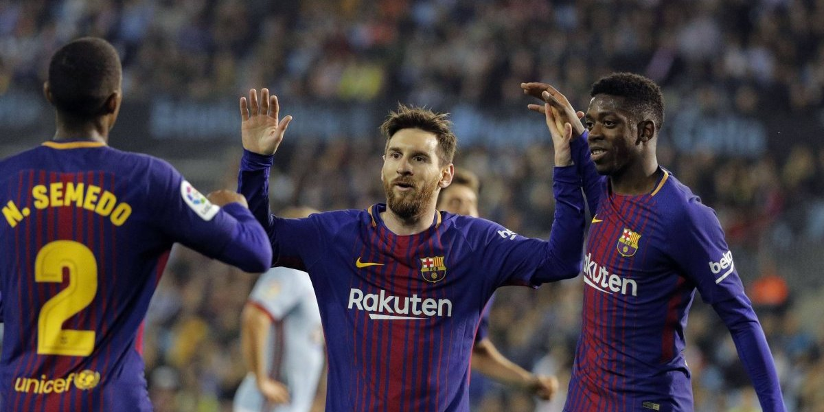 Messi hace temblar la tierra cuando anota, estudio hace sorprendente revelación
