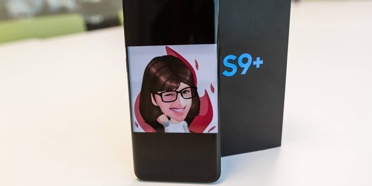 S9+: un smartphone poderoso y juvenil