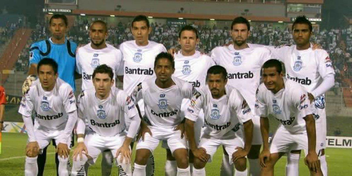 """""""El Chicho"""" Bradley deja un gran vacío en la familia crema y el futbol guatemalteco"""