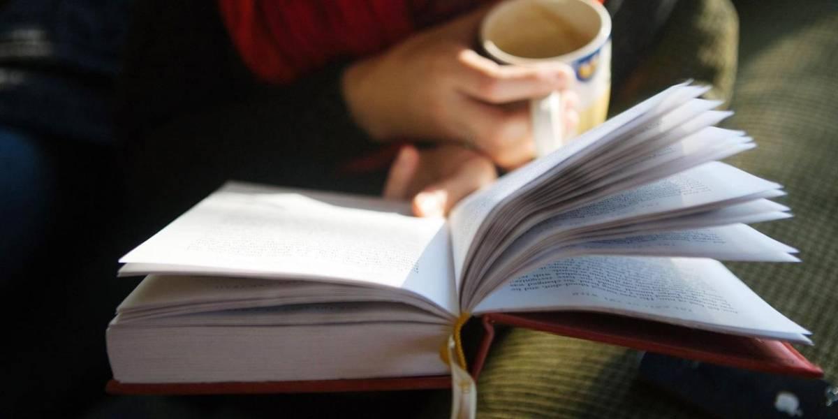 Libros gratis: Novedosa campaña sorprenderá a los santiaguinos esta mañana
