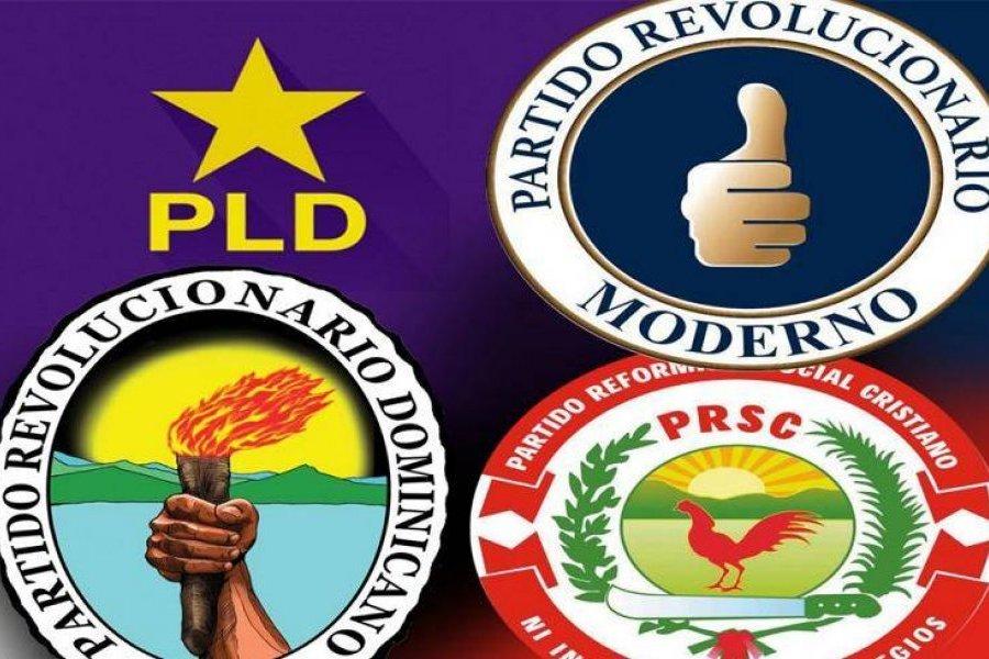 """Resultado de imagen para LOGO DE LOSPARTIDOS POLITICOS DOMINICANOS"""""""
