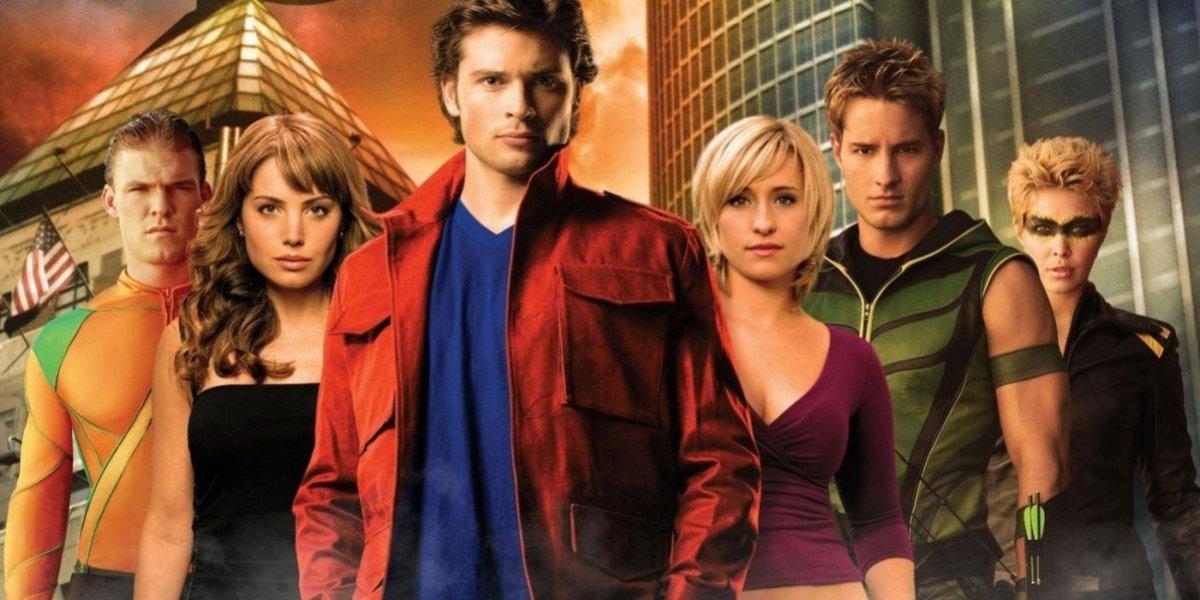"Arrestan a actriz de ""Smallville"" por participar en secta sexual"