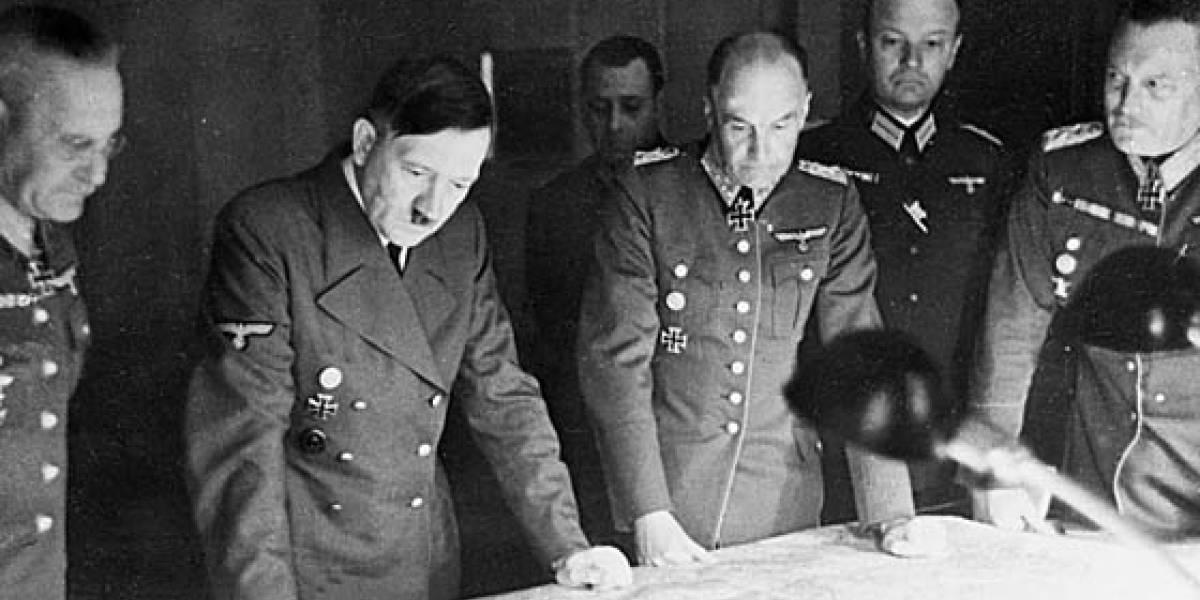 Misterio resuelto: Encuentran submarino con el que Hitler se habría escapado a Argentina