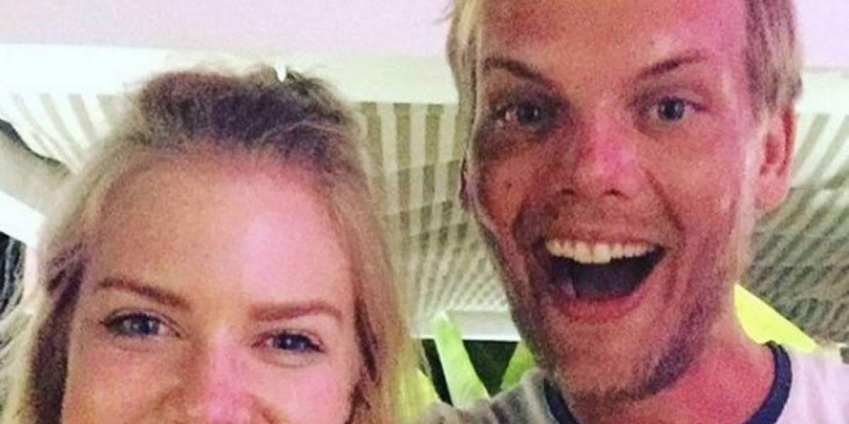 Fotos mostram Avicii descontraído em resort pouco antes de morrer