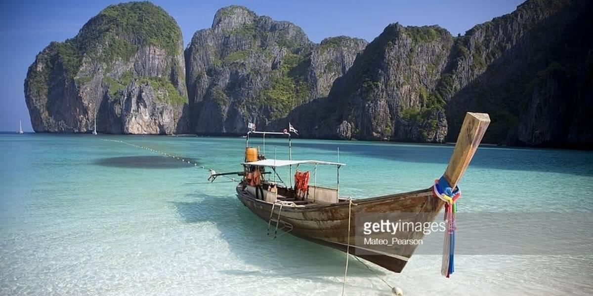 5 lugares do mundo que sofrem com o excesso de turistas