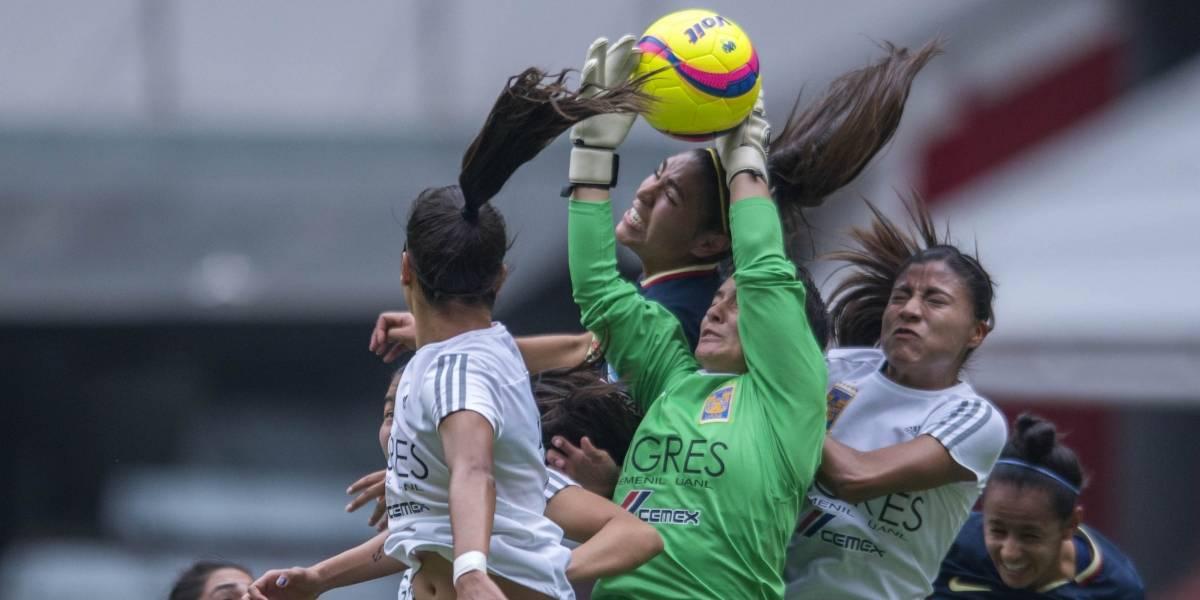 Tigres va a la pelea por el título; pone a soñar con Final regia femenil