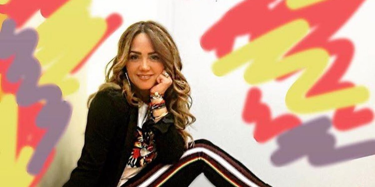 "¿Andrea Legarreta revela romance con compañero de ""Hoy""?"