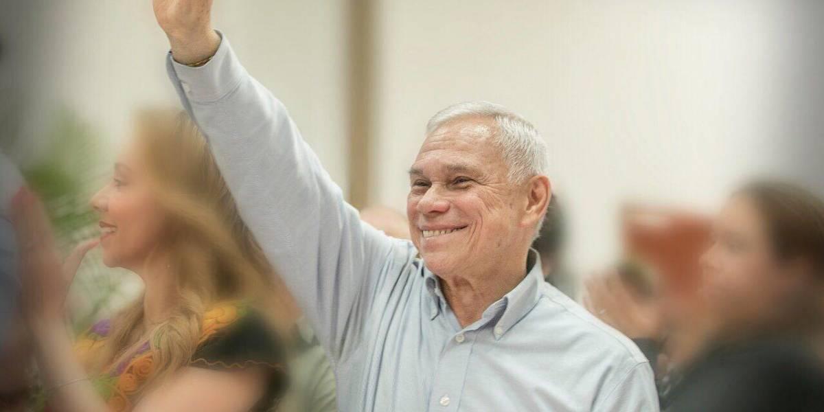 No vamos a traicionar ideales de ciudadanos: Aguilar Bodegas