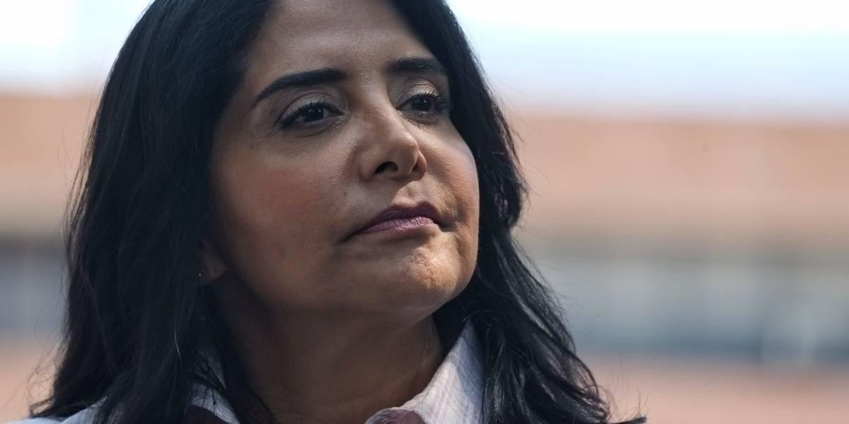Anaya ganará el debate por su fortaleza y claridad política: Barrales