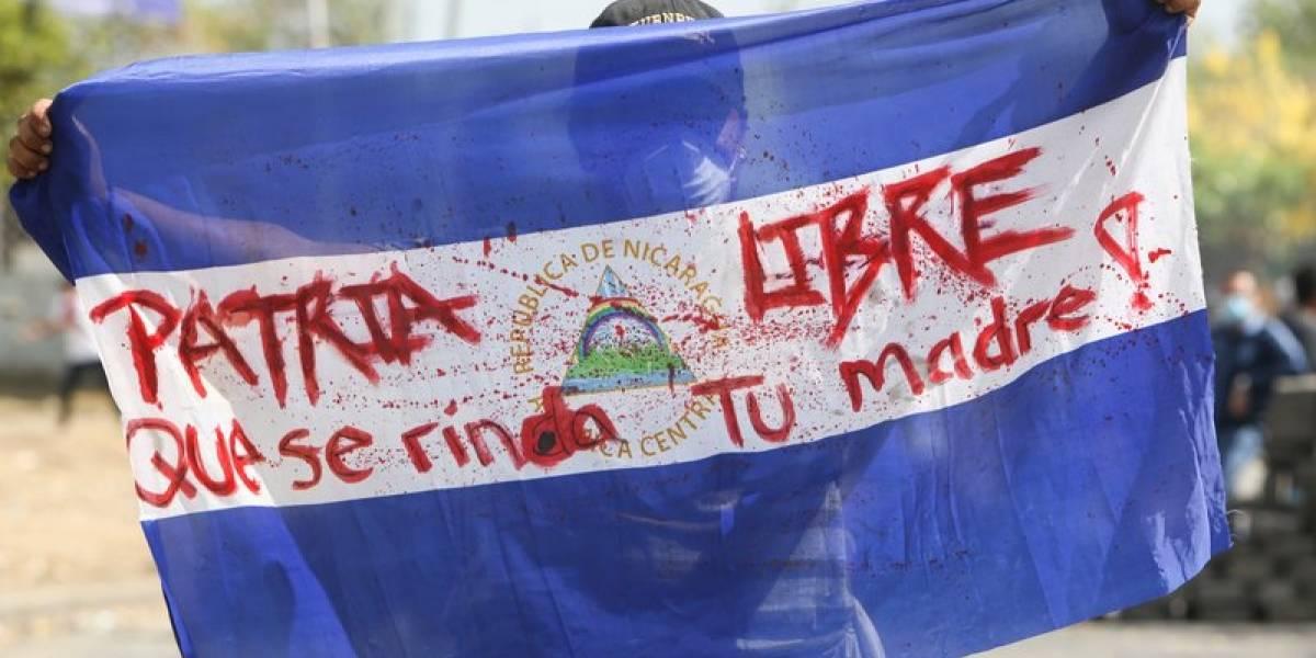 Cercenado por las protestas: El presidente de Nicaragua Daniel Ortega revoca la reforma que provocó el caos en el país