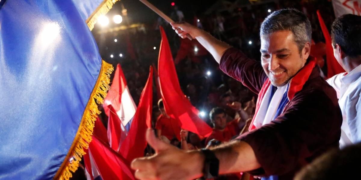"""Elecciones en Paraguay: Mario Abdo Benítez, un """"hijo de la dictadura stronista"""" se impone como el nuevo presidente"""