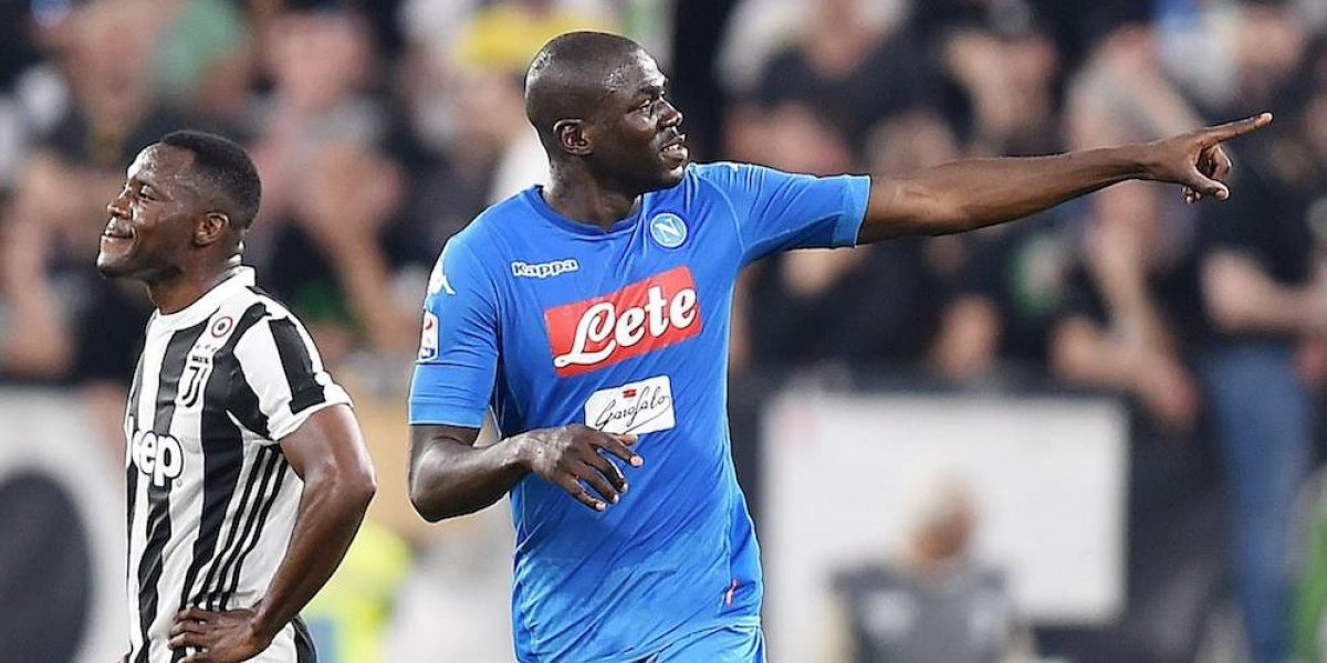 La Serie A está al rojo vivo, Napoli se impone sobre la Juve