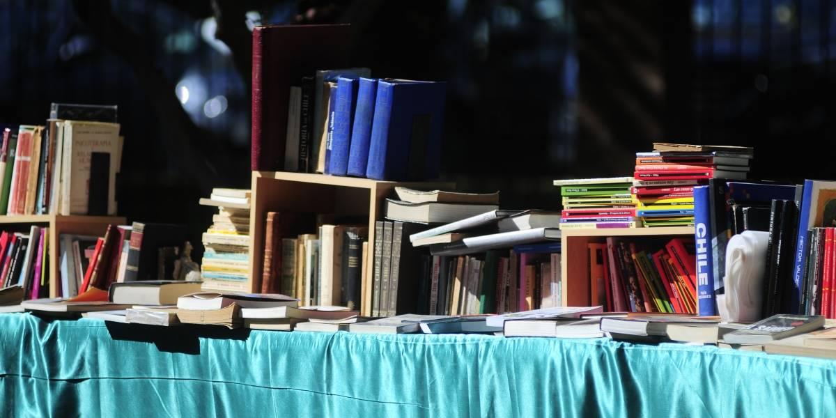 Feria de la Literatura Chilena presentaráinnovador proyecto de lectura