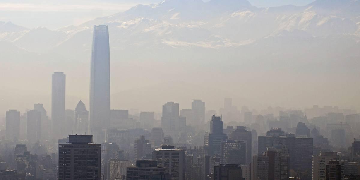 Informe revela complejo escenario mundial: El 95% de la población respira aire fuertemente contaminado