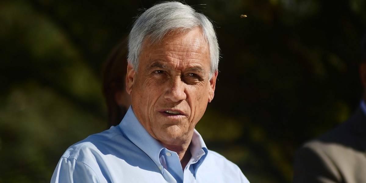 """""""Estoy convencido de que reúne todos los requisitos"""": Piñera niega nepotismo en nombramiento de su hermano como embajador"""