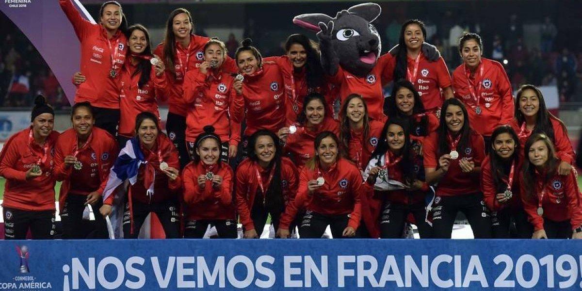 Chile en el Mundial de Francia femenino 2019: rivales, fechas y cómo se juega el torneo