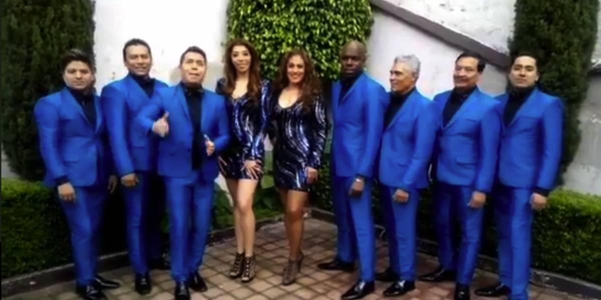 La Sonora Dinamita compartirá escenario con N'KLABE y NG2