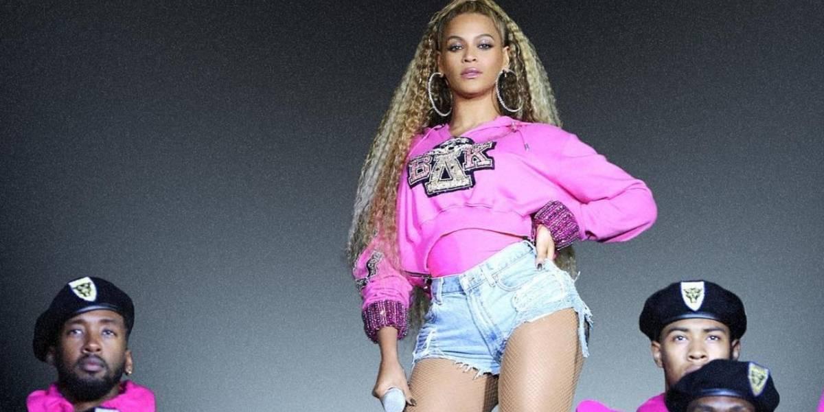 [VIDEO] J Balvin y Beyoncé bailaron juntos en Coachella