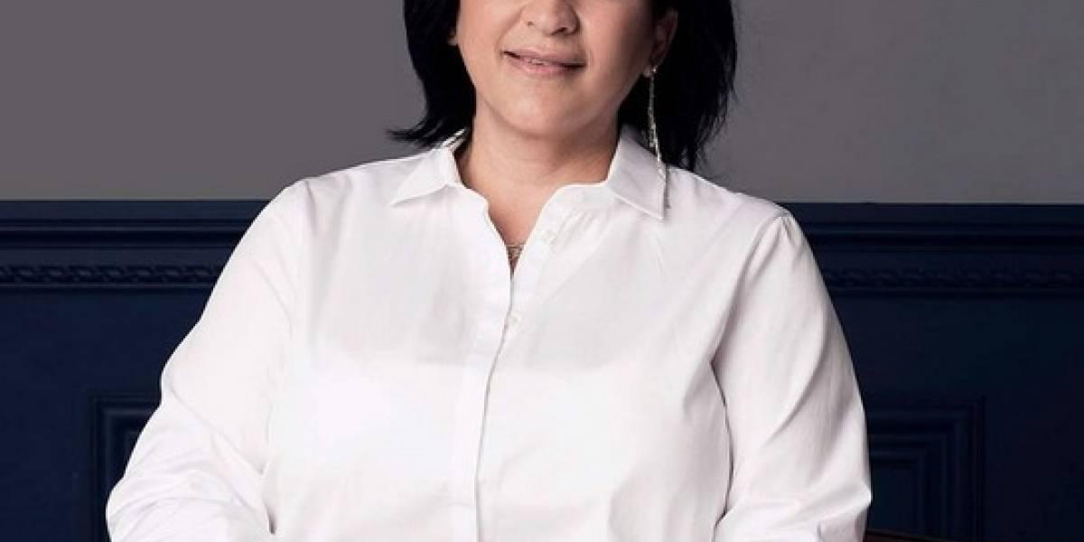 Guatemalteca participará en evento de mujeres poderosas en Estados Unidos