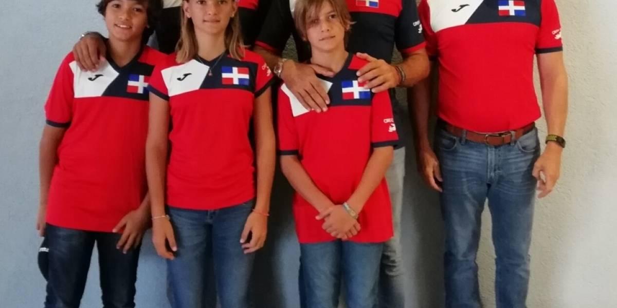 Esquí náutico: Equipo de RD participará en torneo Latinoamericano