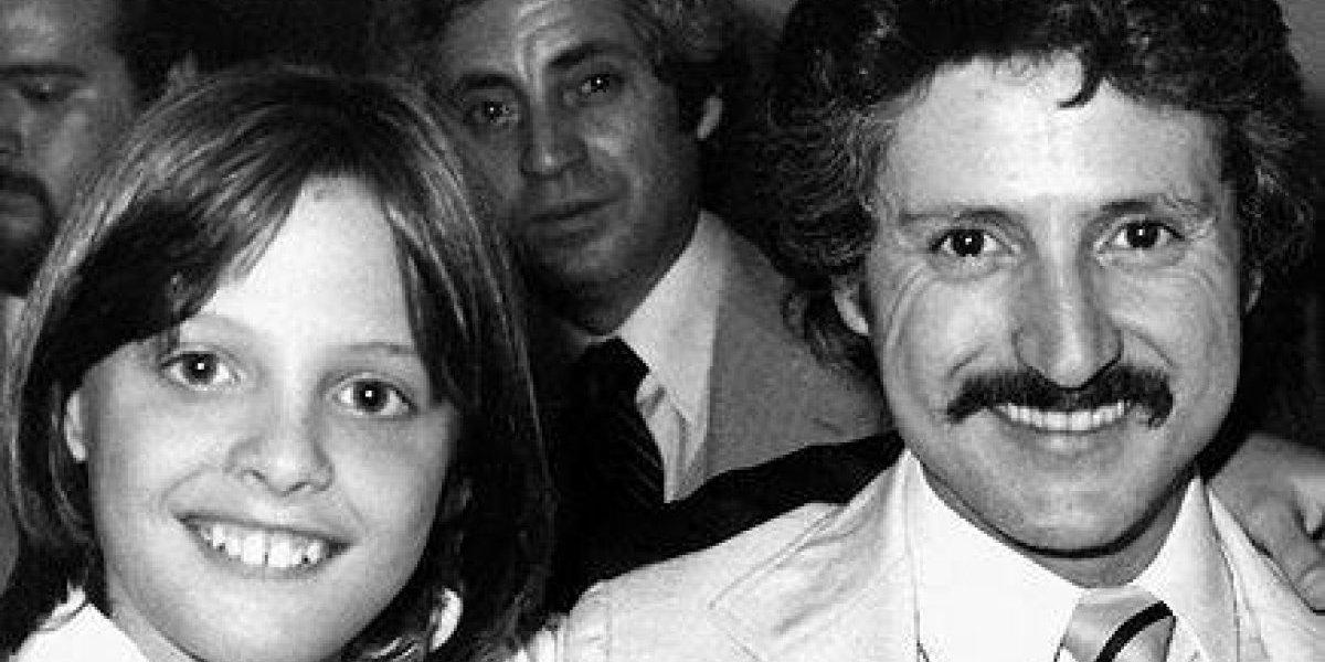 Luisito Rey le daba cocaína a Luis Miguel: Sergio Riesenberg
