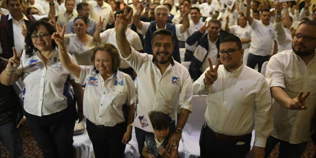Rechazan acción que interpuso FCN-Nación
