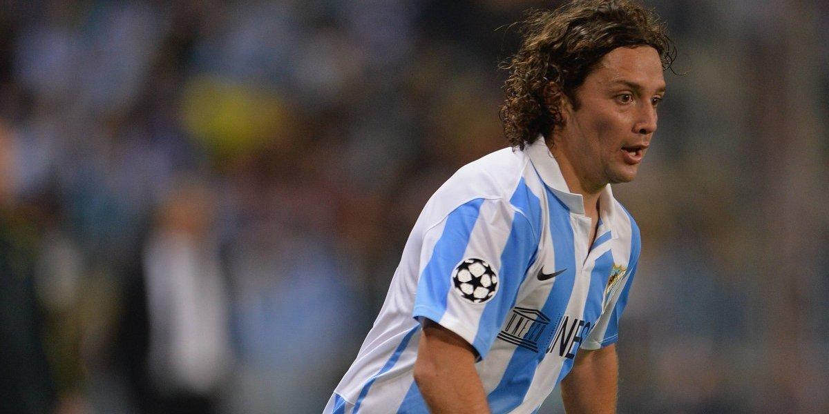 El descendido Málaga de Manuel Iturra se sacó la presión y venció a la Real Sociedad
