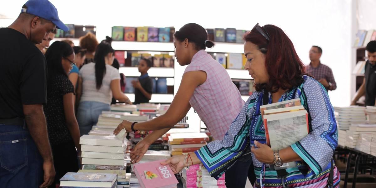 Lecturas inolvidables en la Feria del Libro 2018