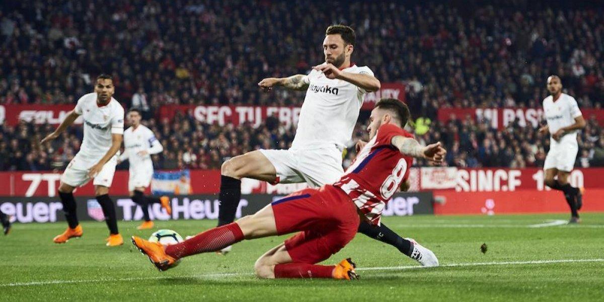 Sevilla busca hacer válida opción a compra de Miguel Layún