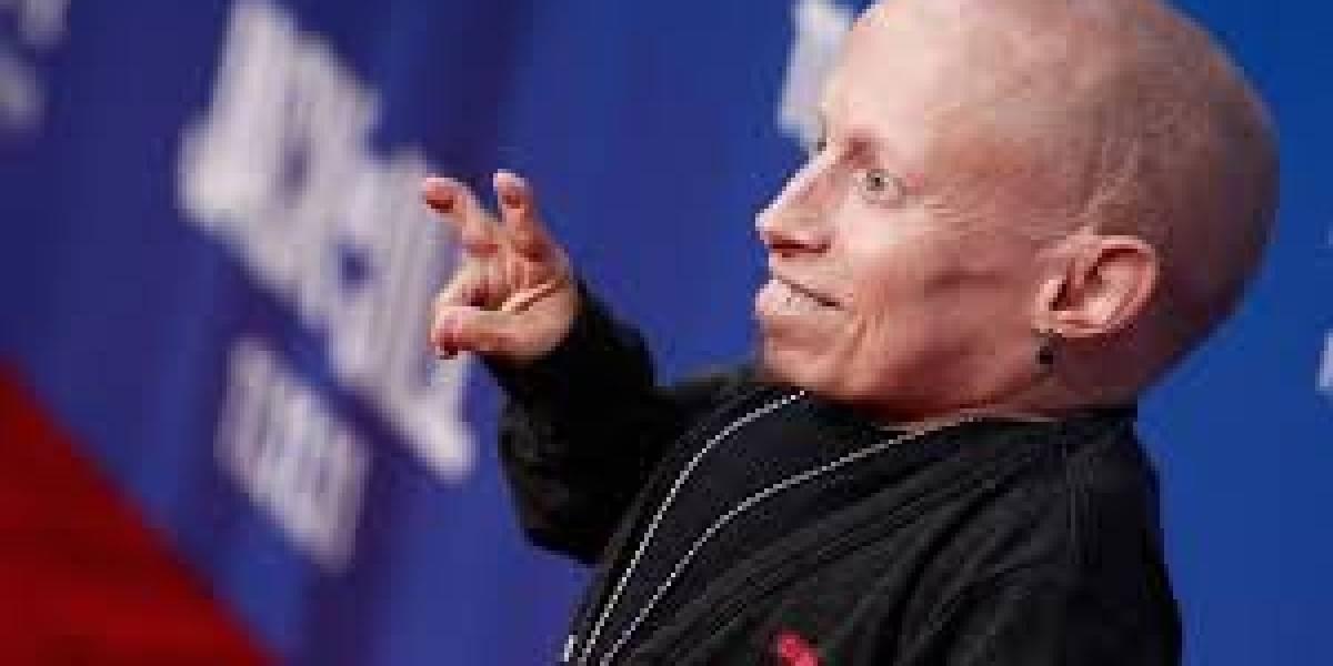 Muere Verne Troyer, actor de la serie Austin Powers