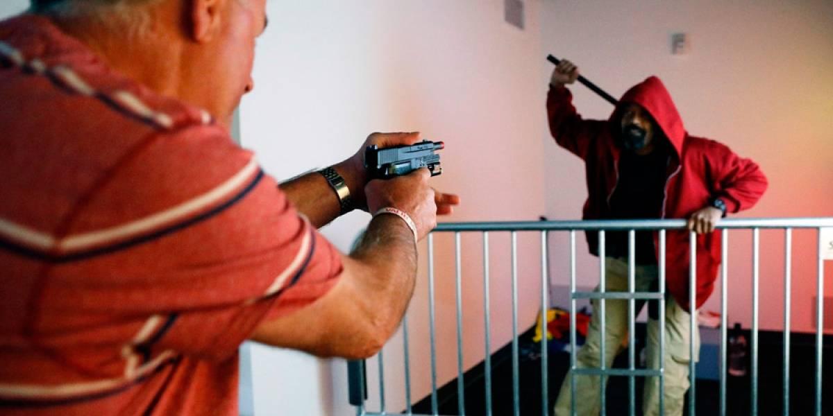 VIDEO. Museo de la Mafia en Las Vegas ofrece exposición interactiva