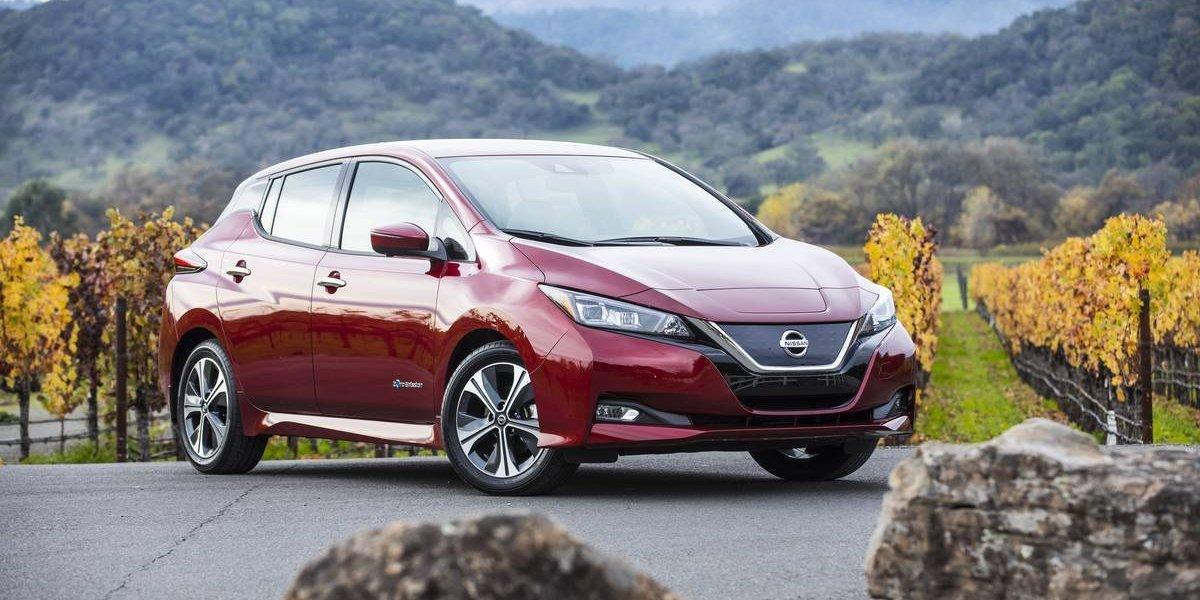 Nissan presenta sus proyectos sustentables para transformar la movilidad