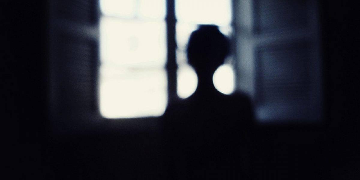Argentina: Captan terrorífico fenómeno paranormal en hospital abandonado en plena tormenta