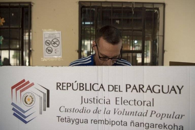 Elecciones en Paraguay 2018