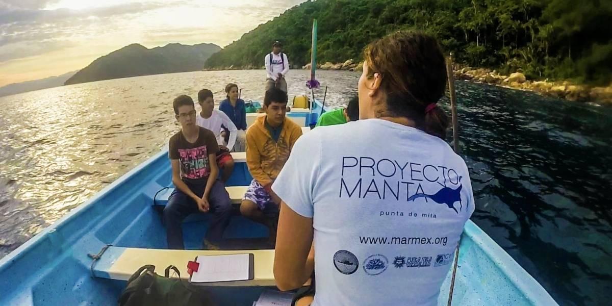 Disney celebra a la Tierra premiando a organizaciones conservacionistas en LATAM