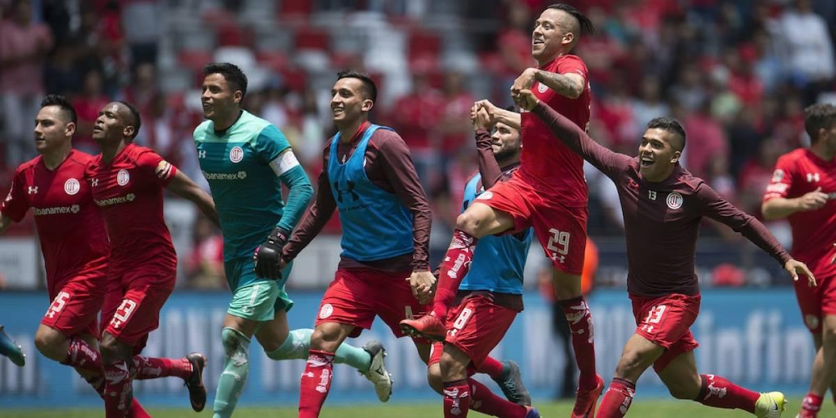 Revisa las estadísticas tras la jornada 16 del Clausura 2018