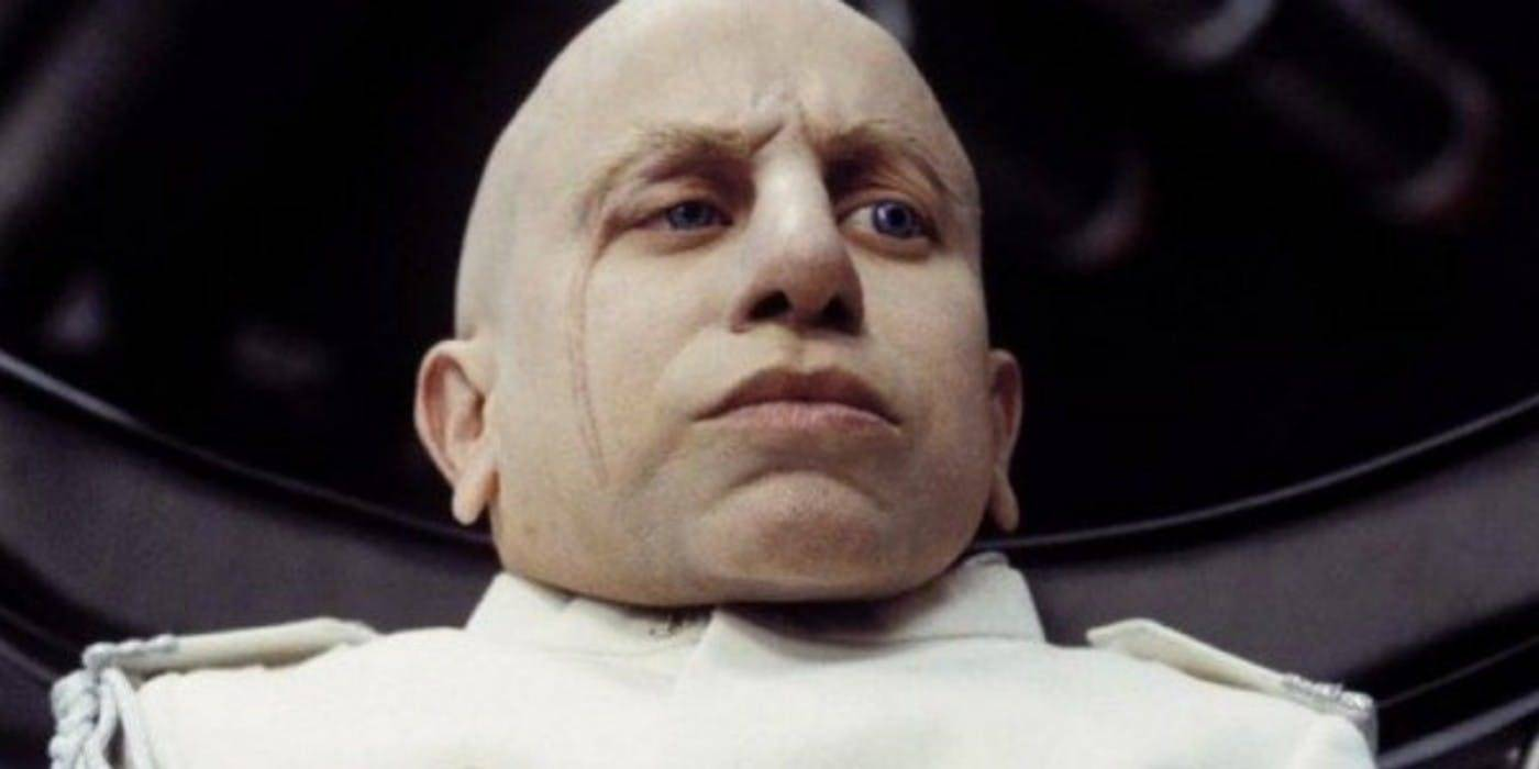 QEPD Mini Me: Actor Verne Troyer fallece a los 49 años