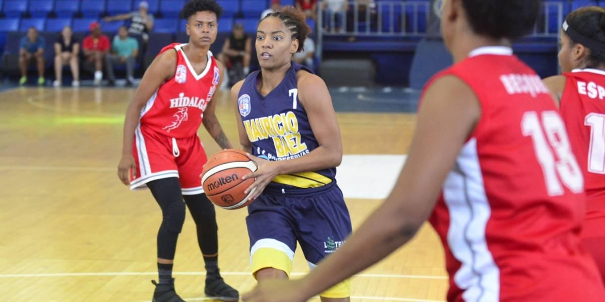 Baloncesto femenino: Olímpicas se mantienen invictas en la LNBF