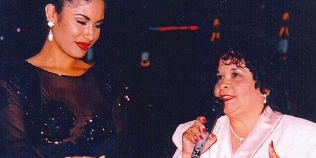 Así lucirá Yolanda Saldívar en la serie de Selena