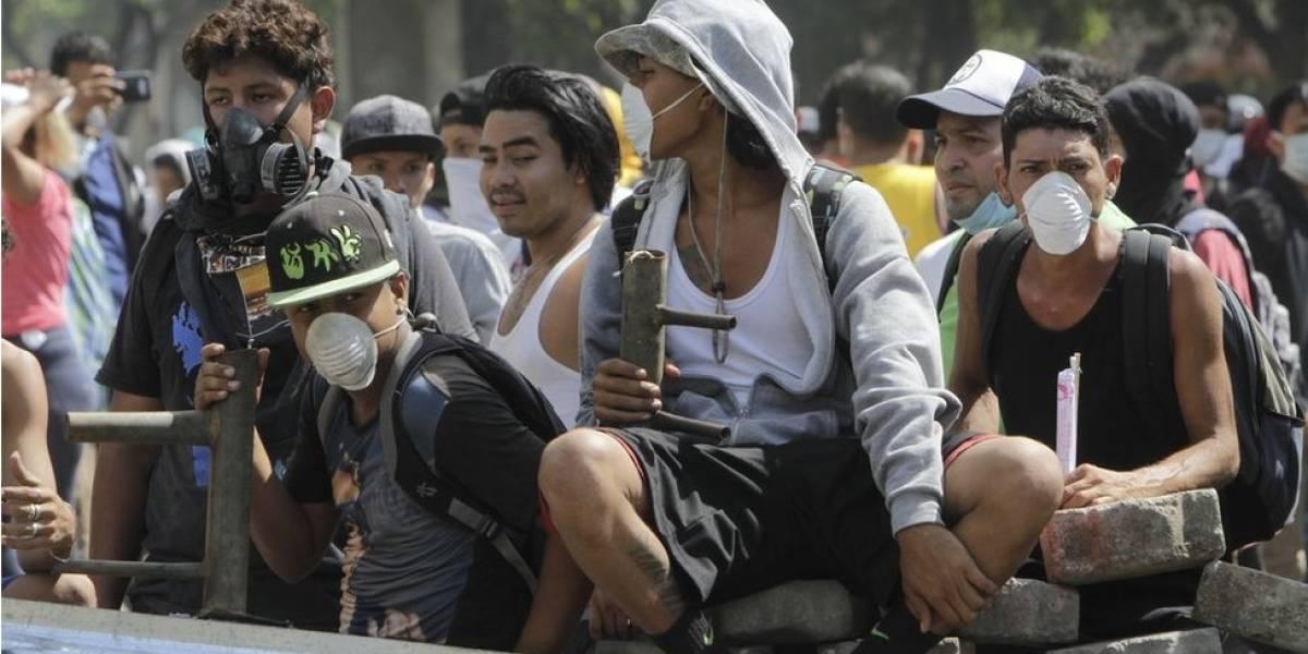 Cómo los estudiantes se convirtieron en la clave para que Daniel Ortega frenara su reforma a la seguridad social en Nicaragua