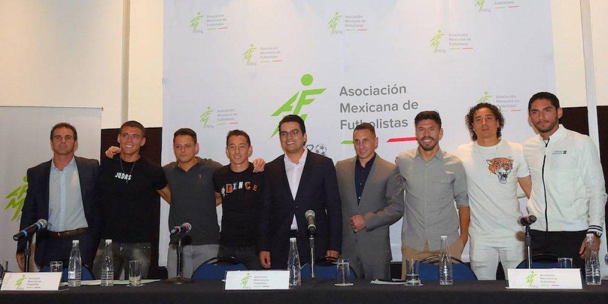 Hay acuerdo entre la AMFPro y la Liga MX — Oficial